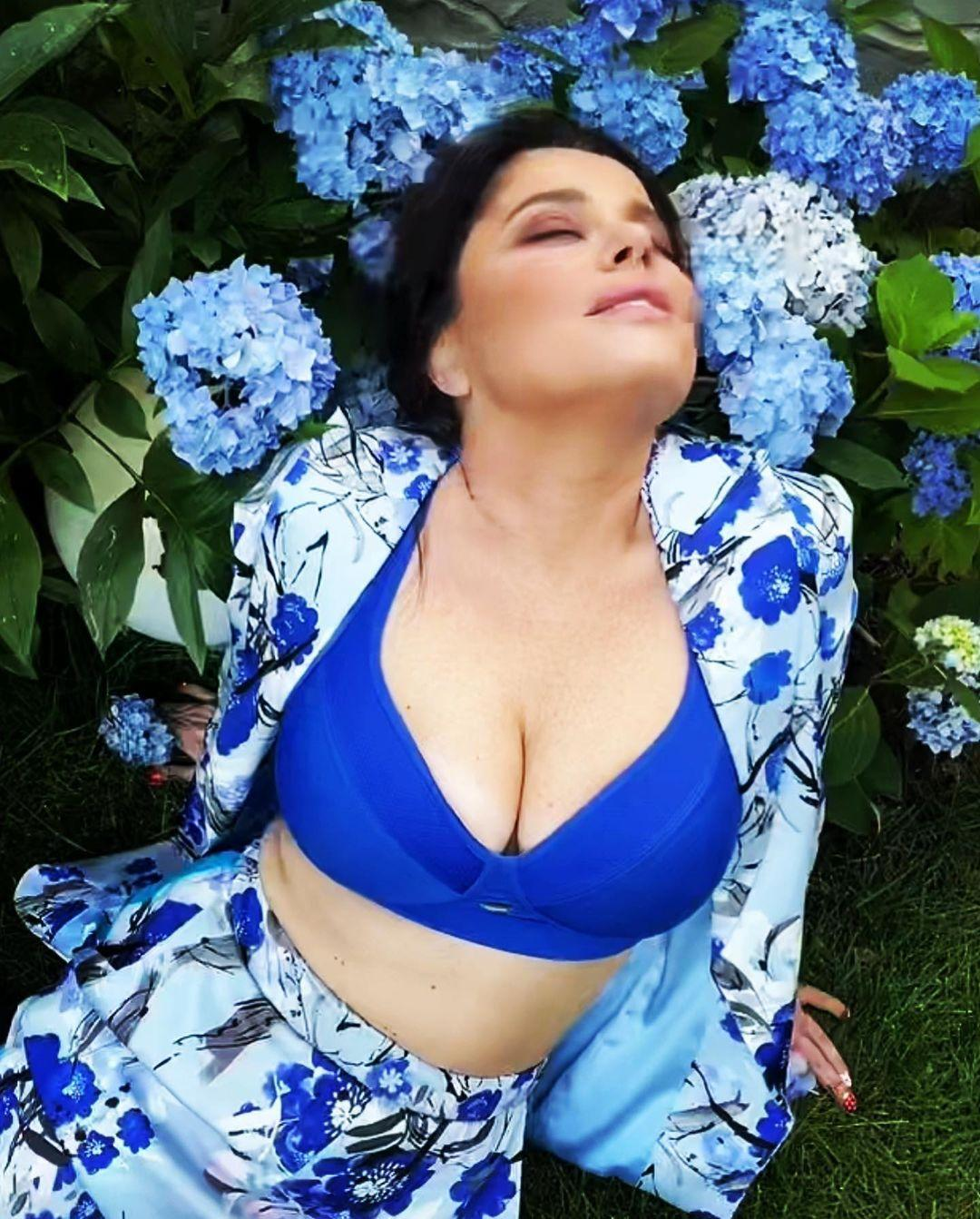 Наташа Королева / фото instagram.com/koroleva__star
