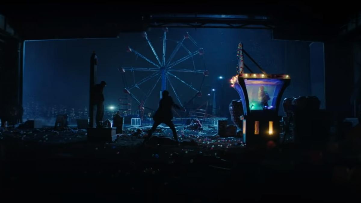 """Опубликован трейлер нового сезона сериала """"Титаны"""" / скриншот"""