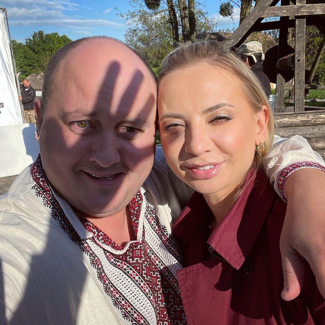 Я тоже считаю Иру одной из самых сексуальных женщин Украины, - Ткач / instagram.com/yuriy_tkach
