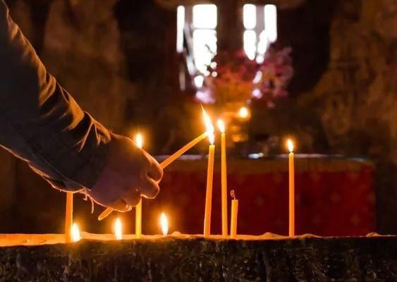 Що не можна робити на Казанську ікону Богоматері / фото pinterest.ru