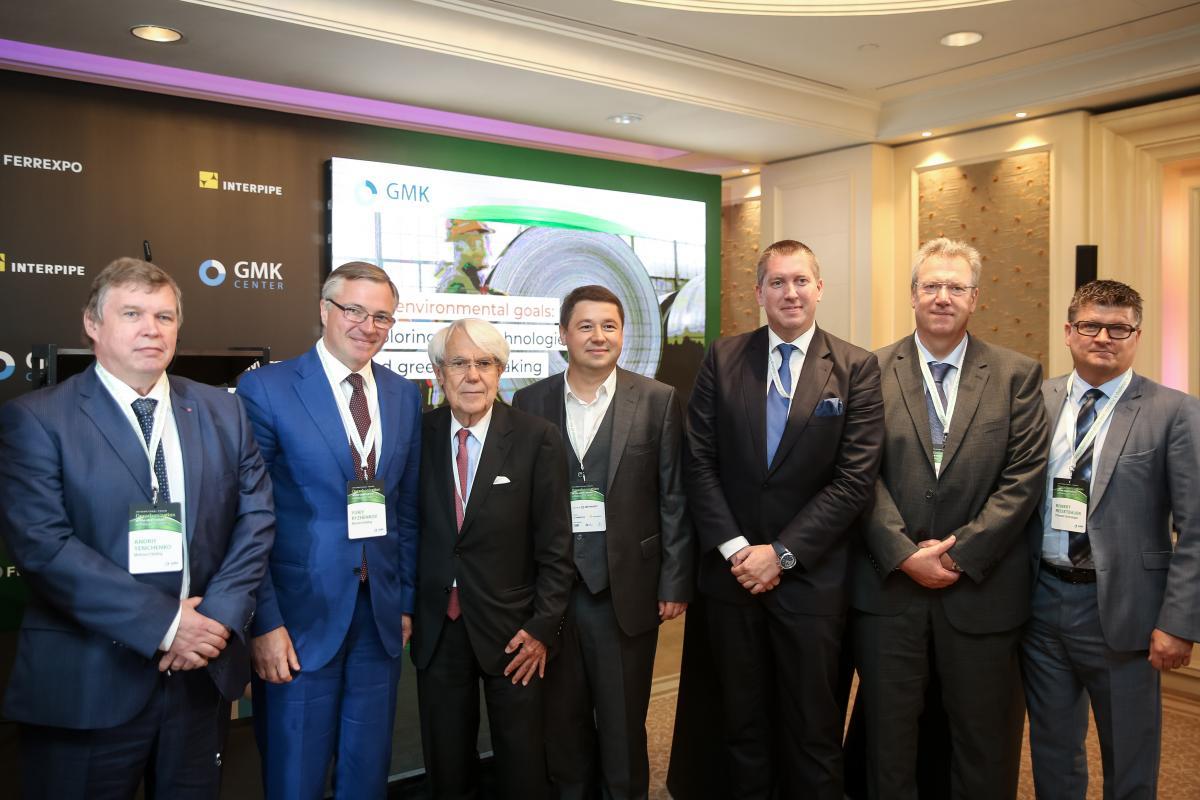 Ключевые игроки стальной отрасли из разных стран мира обсудили перспективные технологии