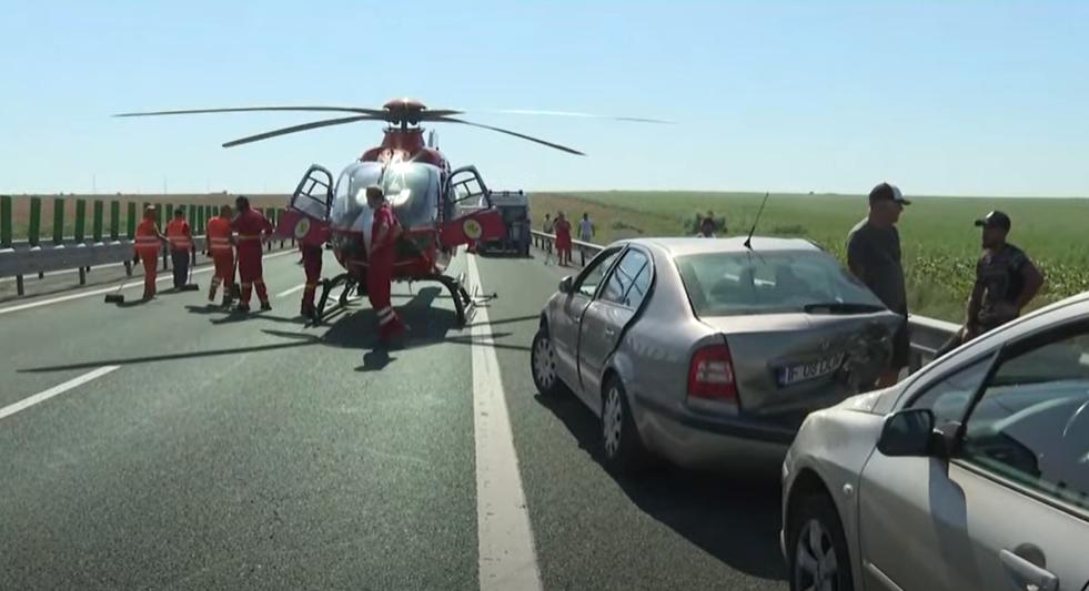 Пострадали 17 человек/ Скриншот Euronews.com