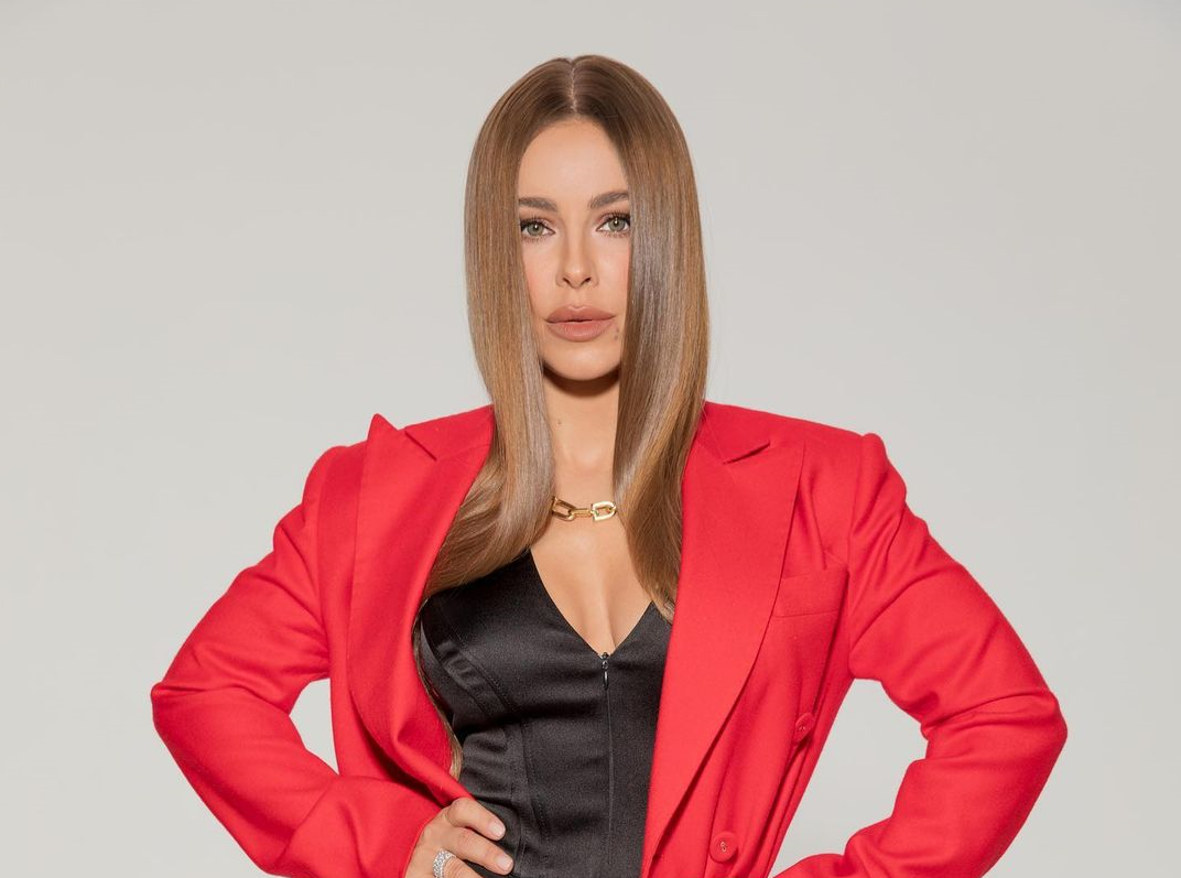 Лорак назвала черты идеального мужчины / instagram.com/anilorak