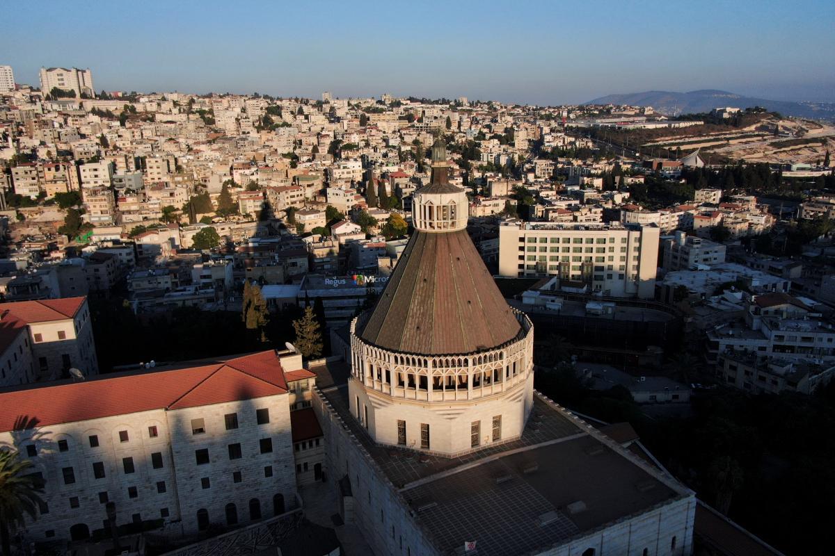 В Израиле полностью вакцинированы около 56% населения страны / фото REUTERS