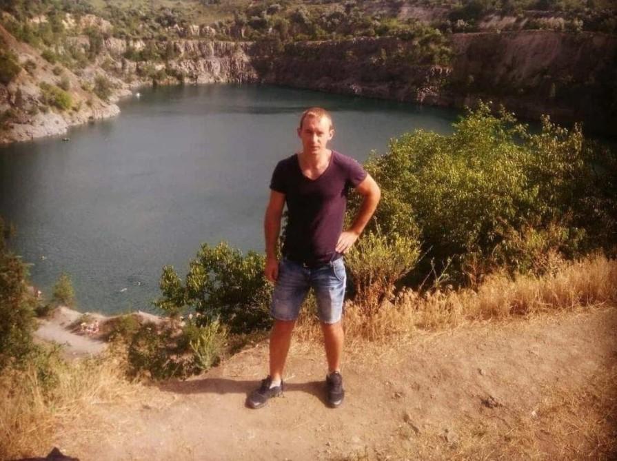 Дмитрий Сапога / фото патрульная полиция