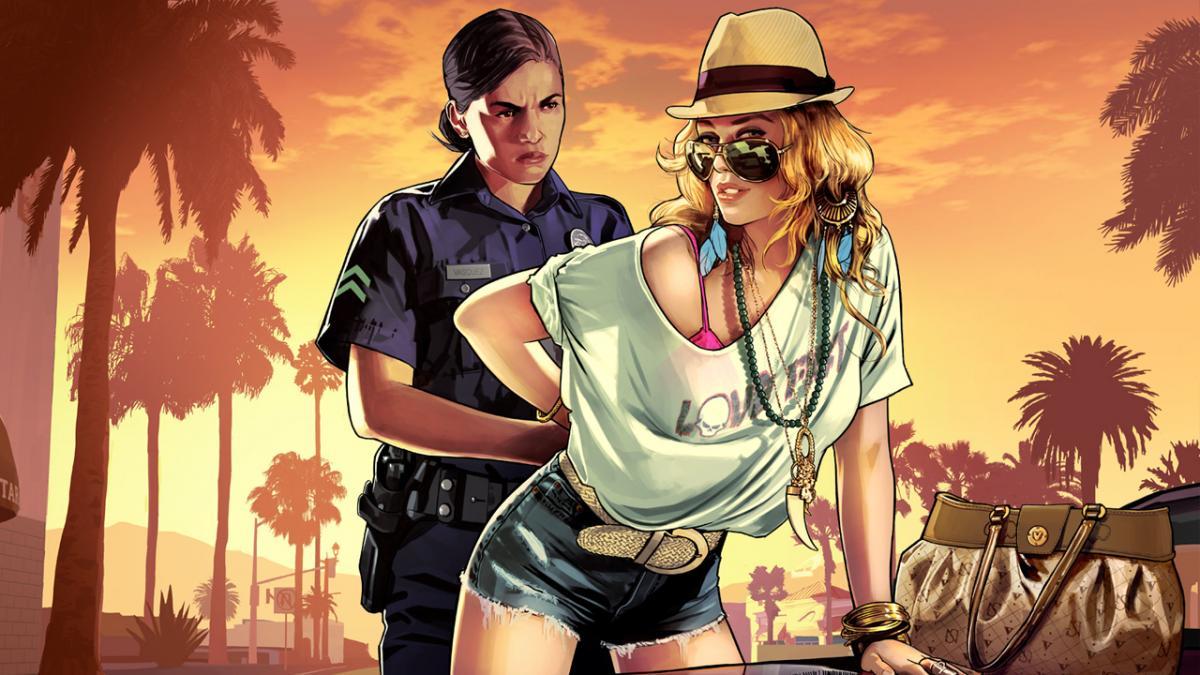 У Grand Theft Auto VI буде свій парк розваг / фото Rockstar Games