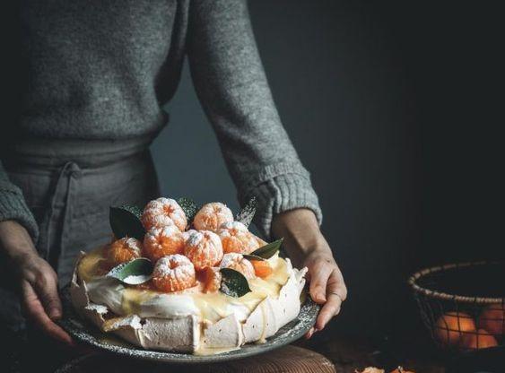 Как праздновать Международный день торта / pinterest.ru