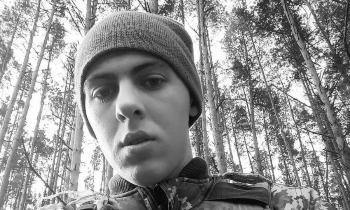 Загиблий захисник планував одружитися, проте не встиг / фото: Instagram Олександр Юрков