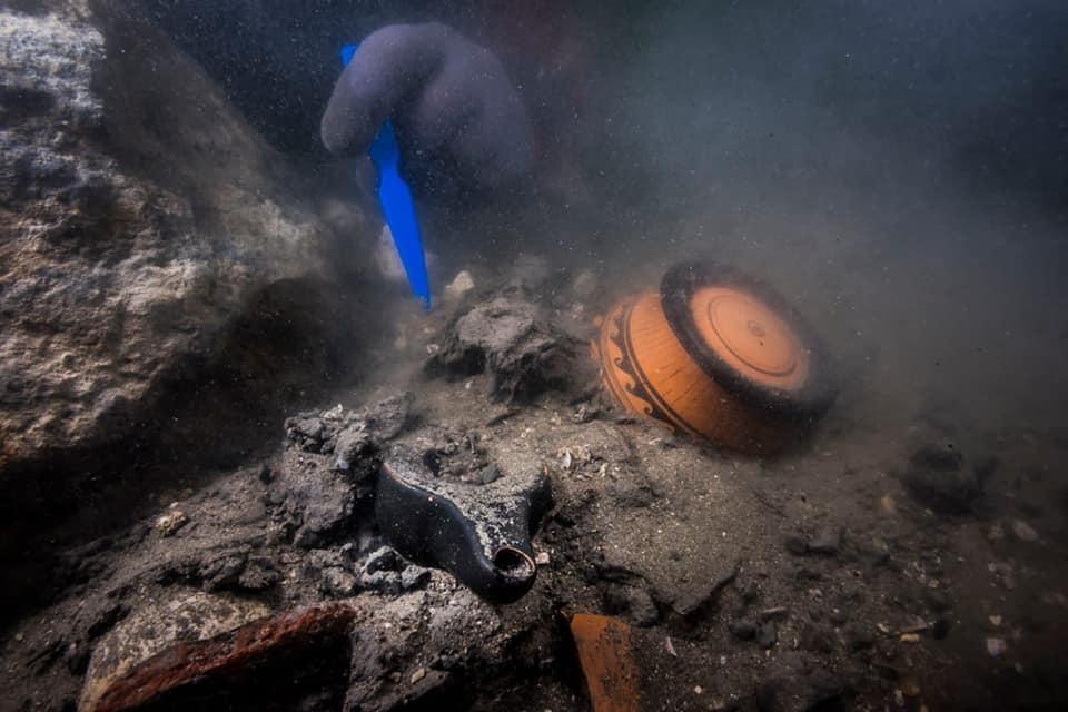 Археологи здійснили нове неймовірне відкриття в Єгипті / фото facebook.com/moantiquities