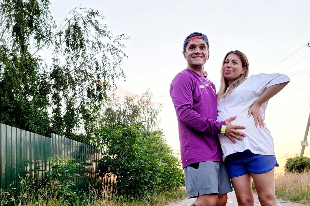 Анатолій Анатоліч втретє став батьком / instagram.com/anatoliyanatolich