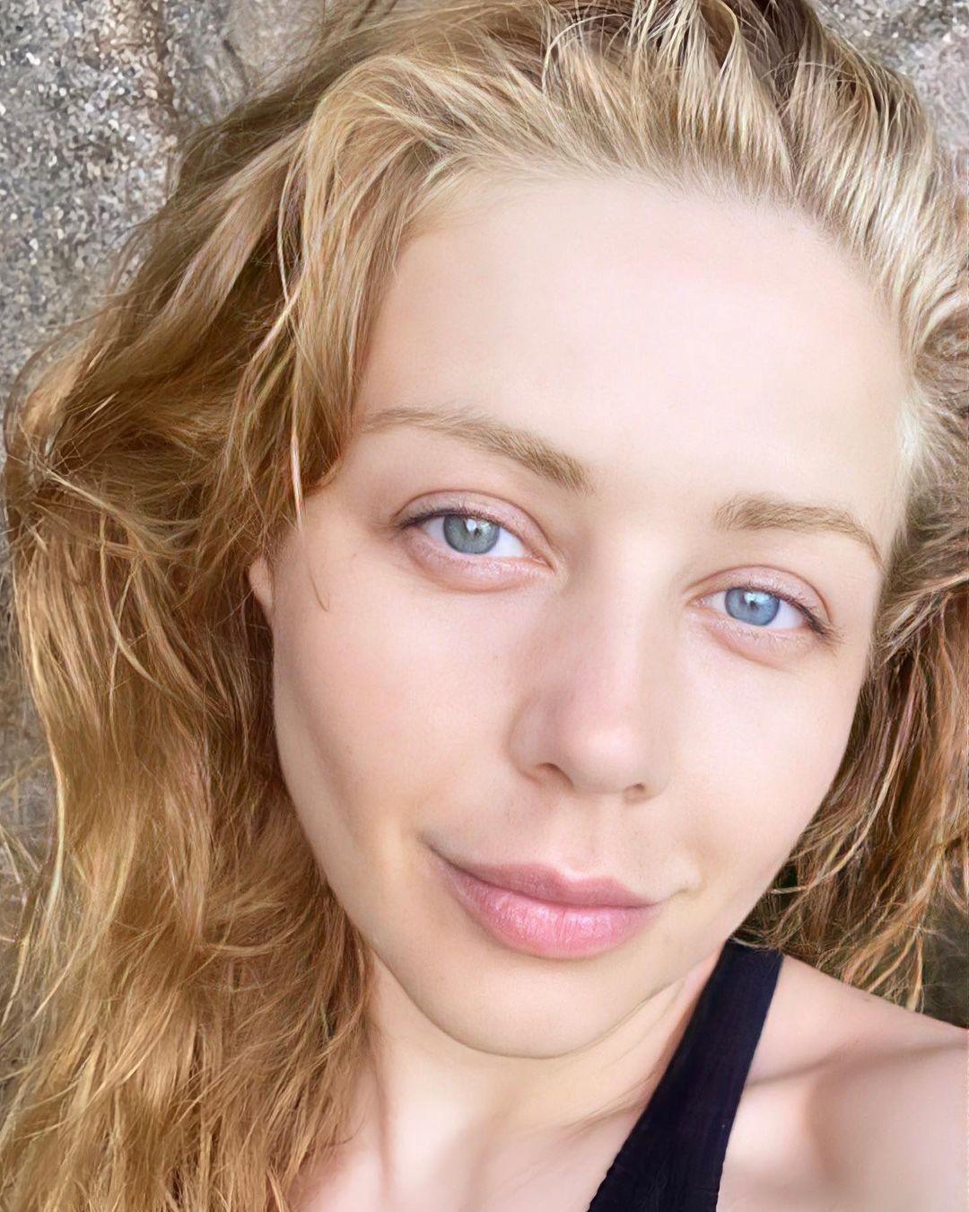 Кароль показала обличчя без макіяжу / instagram.com/tinakarol_fantina