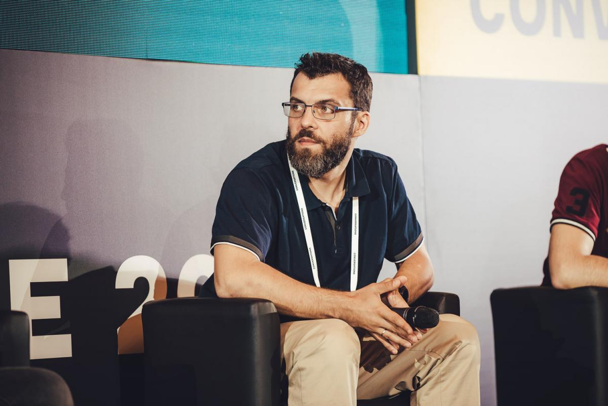 Андрей Липатцев
