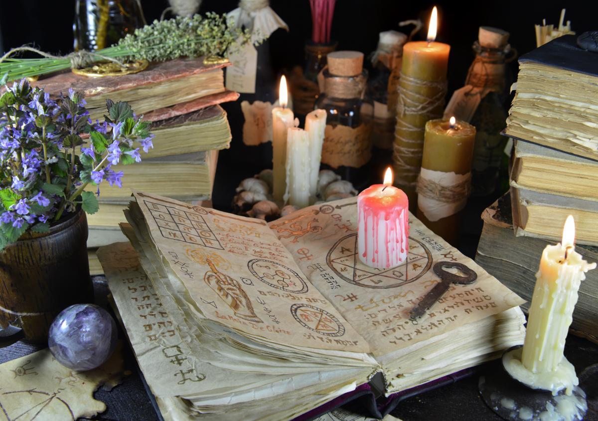 Це другий відомий випадок застосування тортур через підозри в чаклунстві / фото ua.depositphotos.com