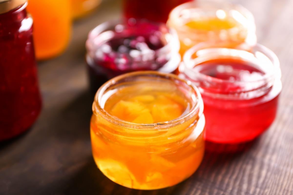 Дивовижні поєднання фруктів з кабачками / depositphotos.com