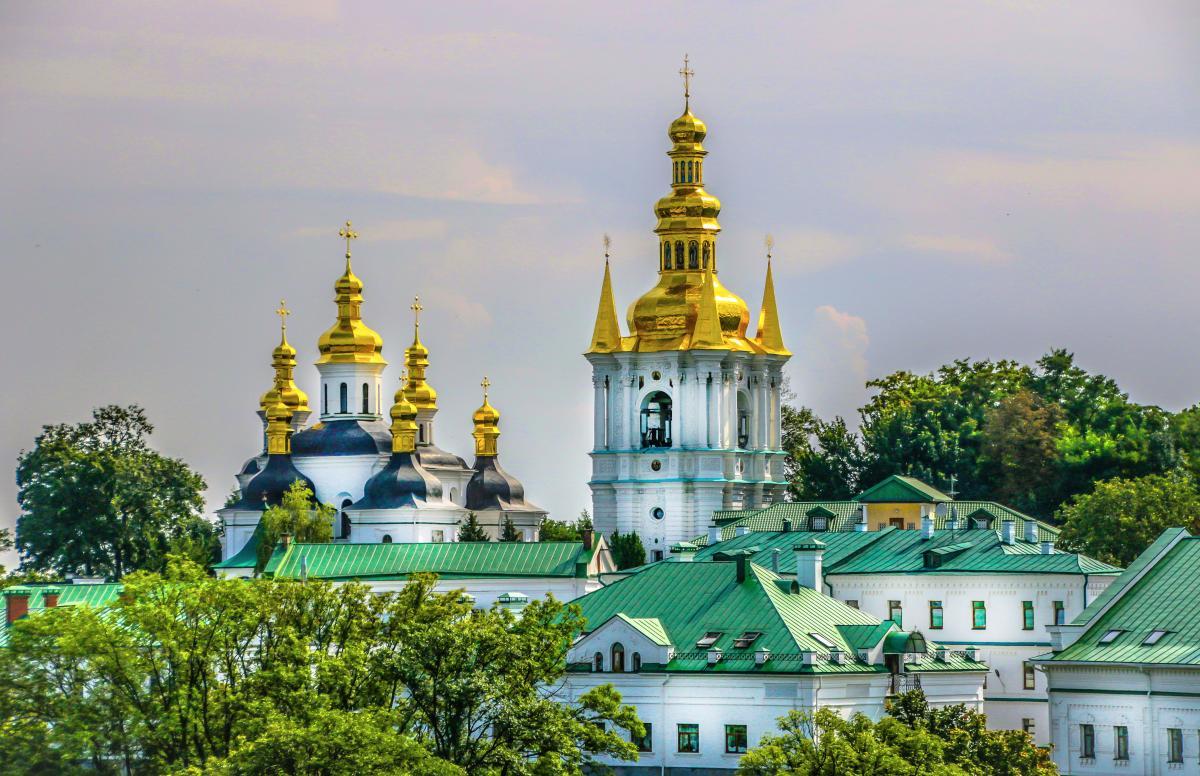Сьогодні в Києві буде спекотно /фотоdepositphotos.com