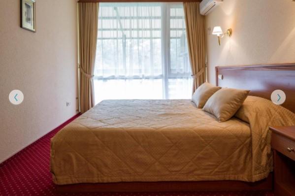 Найдорожчому готелю Бердянська є що запропонувати постояльцям / фото apostrophe.ua