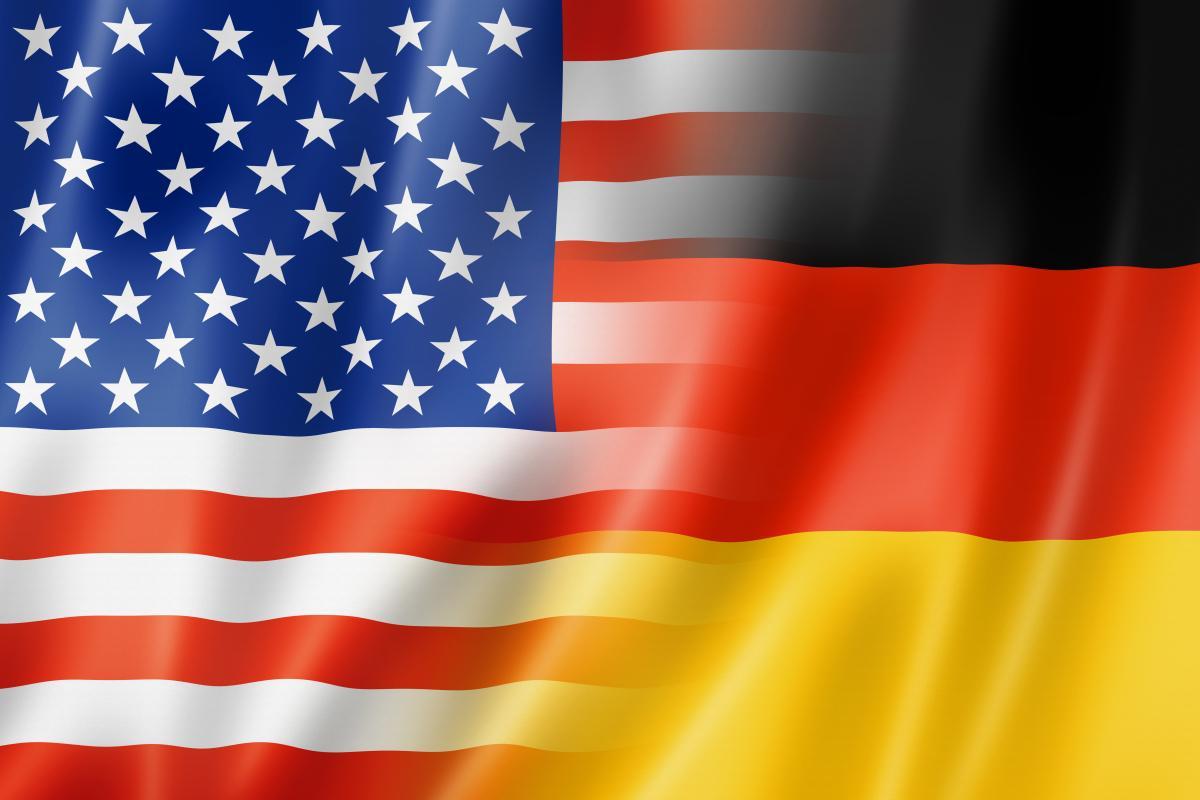 """США и Германия договорились по """"Северному потоку-2"""" / фото ua.depositphotos.com"""