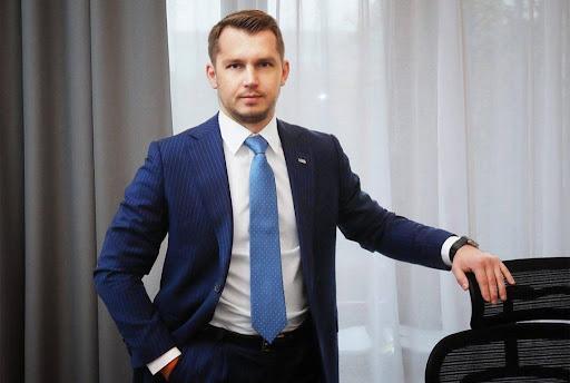 Иван Юрик