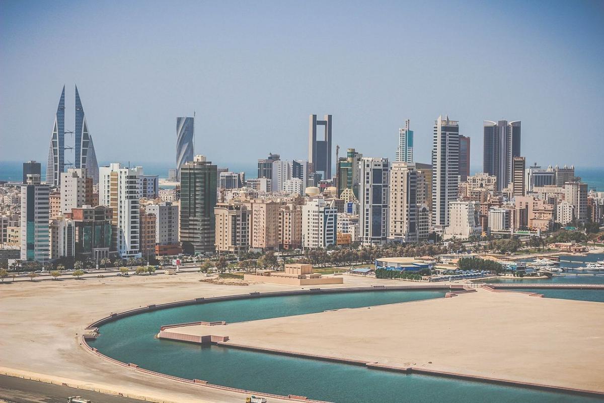 Термін дії прав на польоти з Києва в Бахрейн - з 1 серпня до 30 жовтня \ фото Вікіпедія