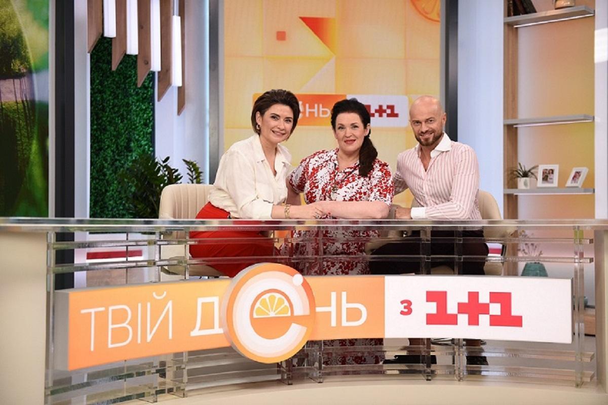 Ирина Ванникова, Влад Яма и Руслана Писанка рассказали об отношении к фруктовым диетам / фото 1 + 1