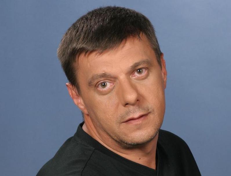 Помер Олексій Мускатін / instagram.com/muskatin_aleksey