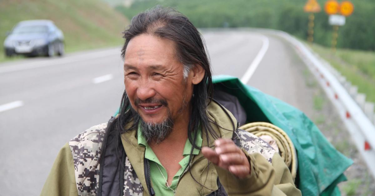 Суд в Якутске постановил принудительно лечить шамана Габышева / фото Радио Свобода