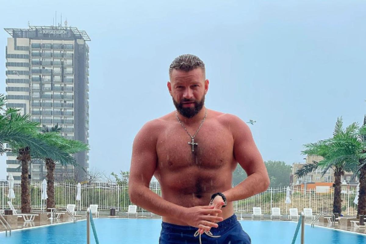 Богдан Юсипчук, вероятно, женится / фото instagram.com/iusypchuk_bogdan