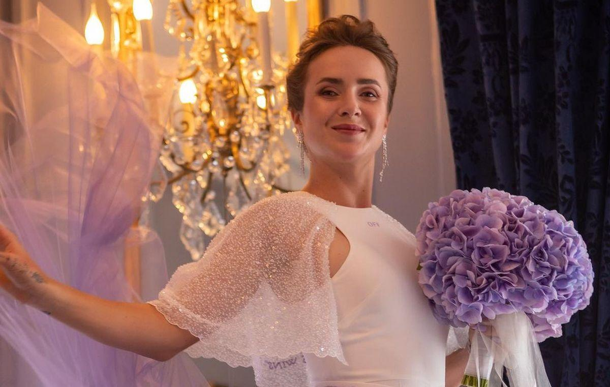 Элина Свитолина вышла замуж / фото instagram.com/elisvitolina