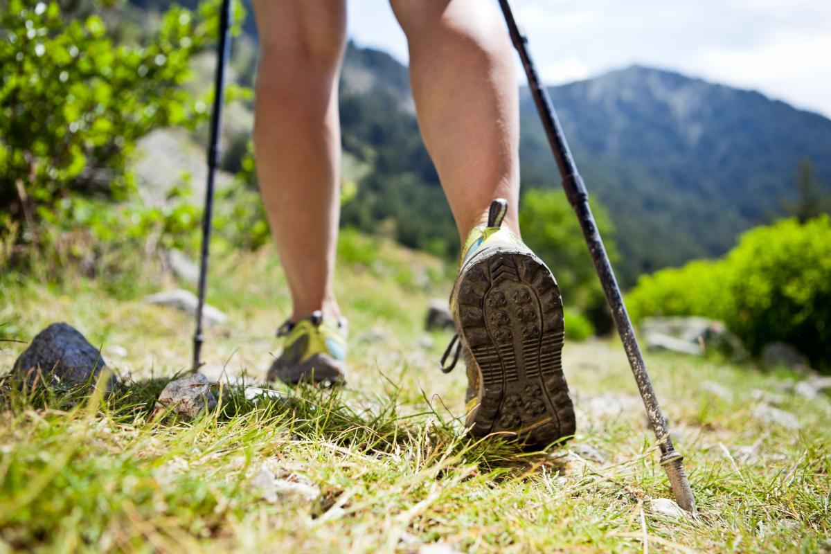 Тренировки для улучшения физической формы / depositphotos.com