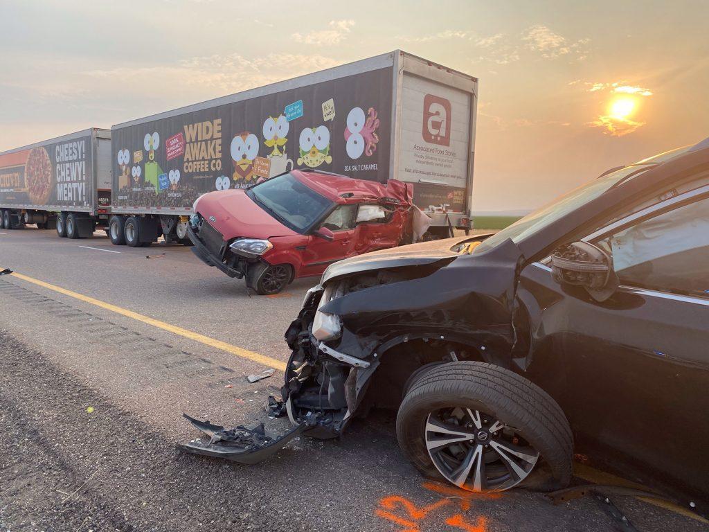 фото Utah Highway Patrol