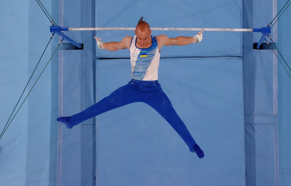 ПетрПахнюк / фото REUTERS