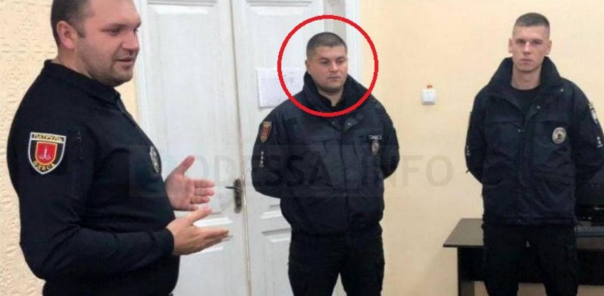 Івана Митькіна знайшли повішеним / фото Одеса Inform