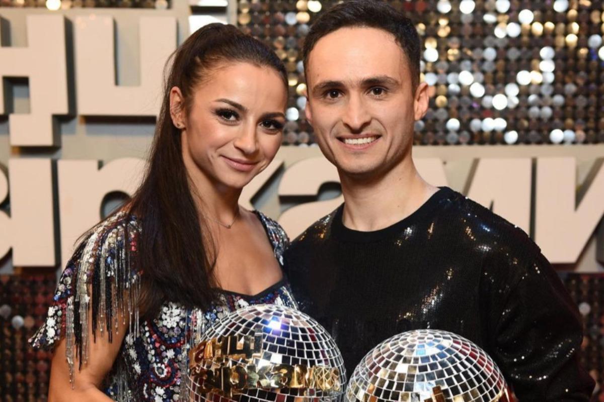 """Гвоздева больше не выйдет на паркет """"Танцев"""" / фото instagram.com/ilonagvozdeva"""