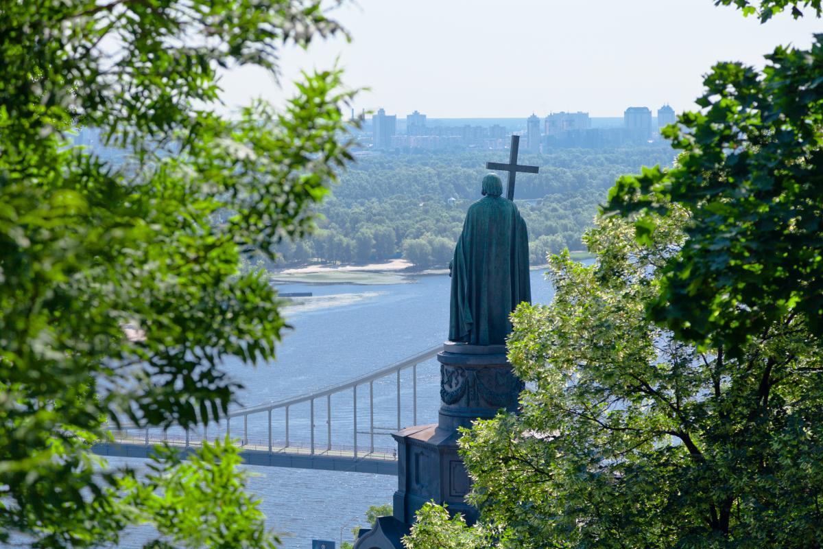 Церковне свято 28 липня / depositphotos.com
