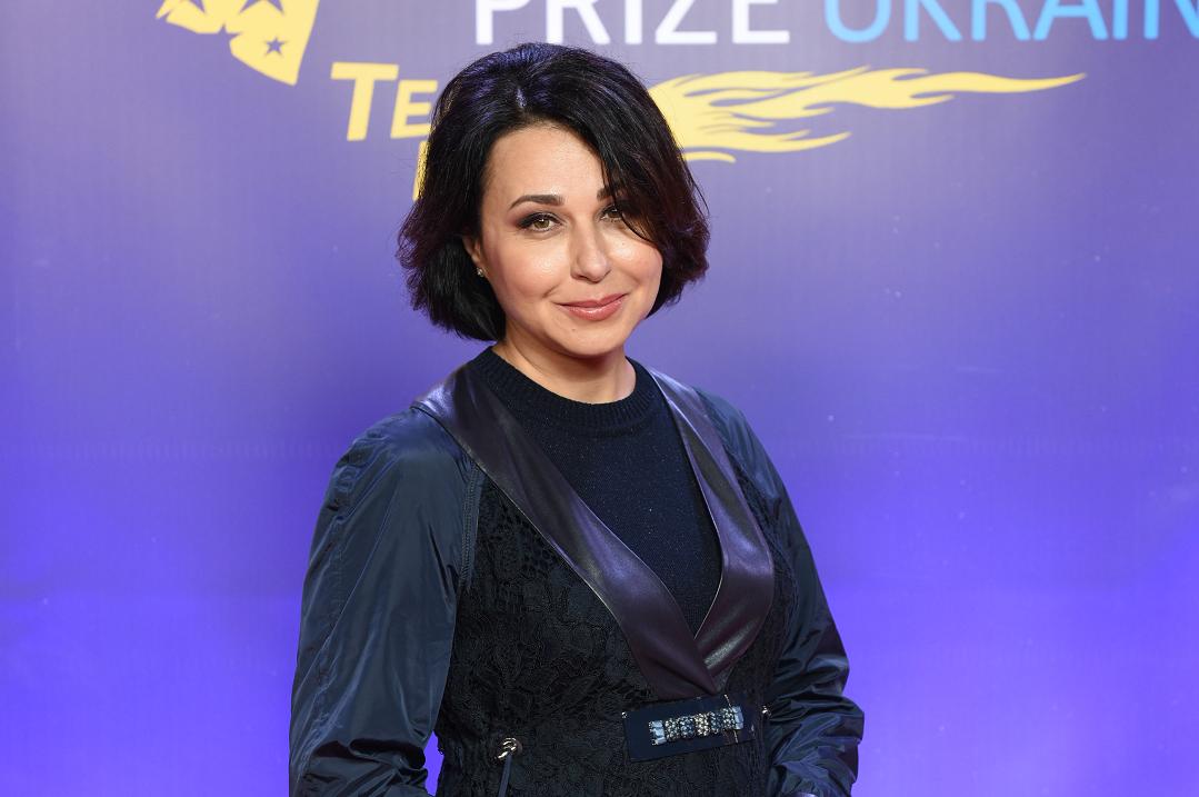 Наталія Мосейчук стала куратором проекту / прес-служба