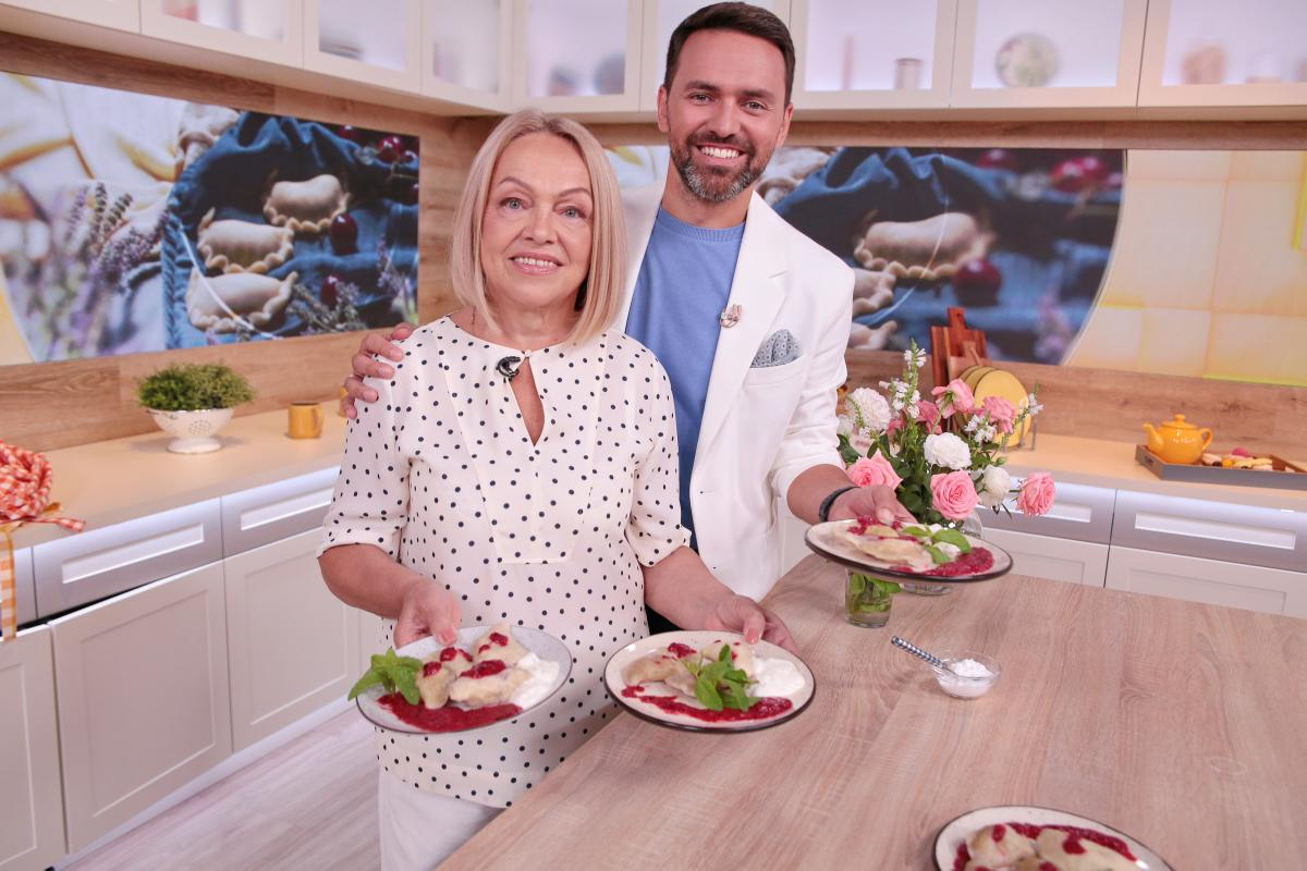 Тамара Евгеньевна - кулинар от Бога / Пресс-служба 1+1