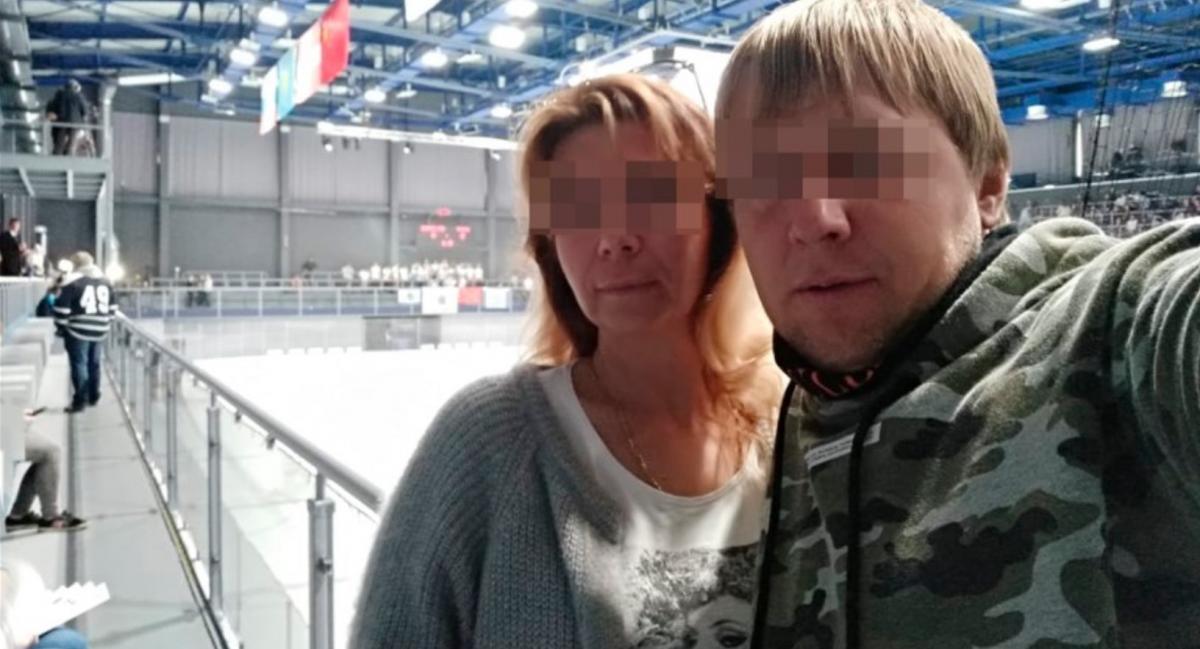 Жінка утримувала свого співмешканця / фото соцмережі