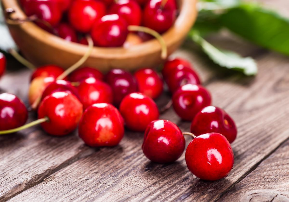 Стиглий фрукт для вашого здоров'я / depositphotos.com