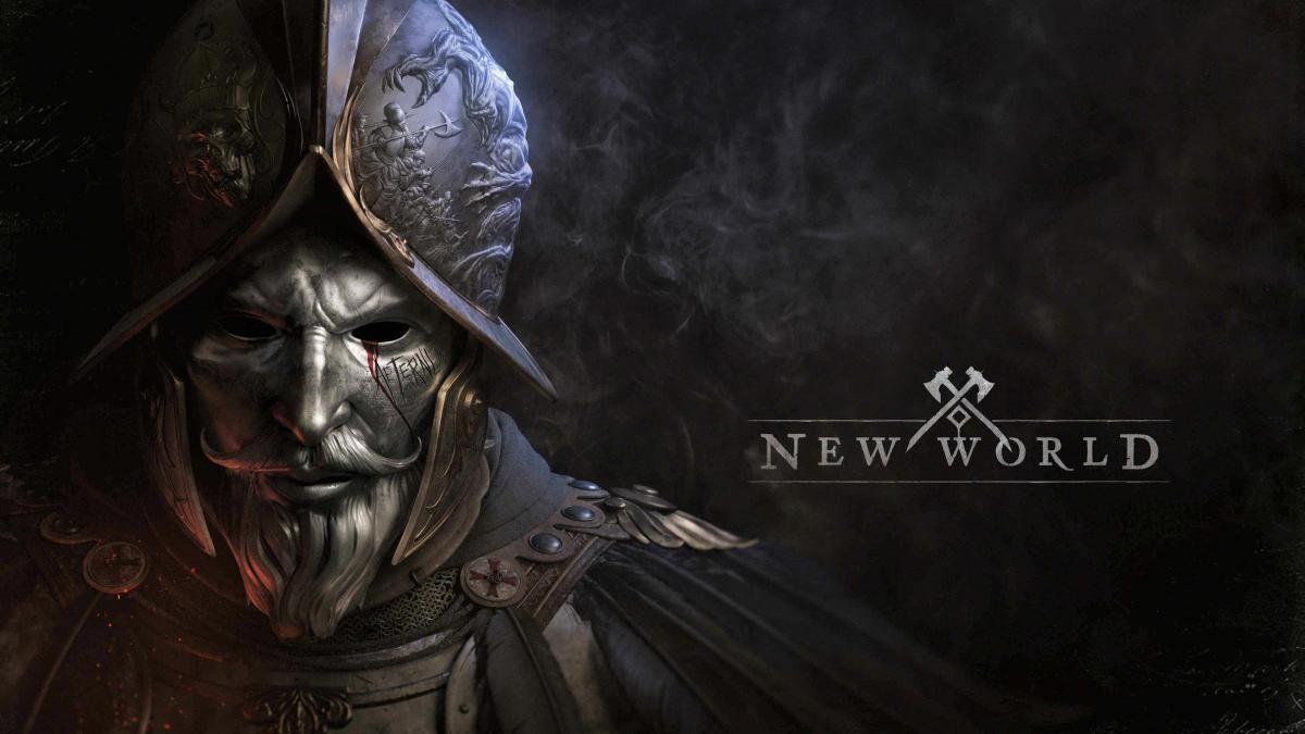 New World вышла в Steam /фото Amazon Games