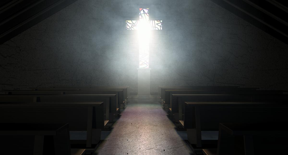 Церковне свято 1 вересня / depositphotos.com