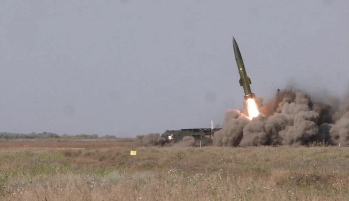 ЗС України успішно випробували модернізовані зразки озброєння/ скріншот відео