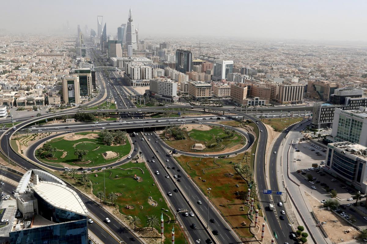 Саудовская Аравия будет пускать вакцинированных туристов \ фото REUTERS