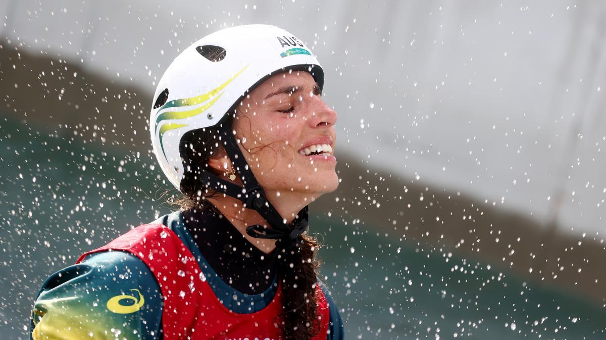 Джессіка Фокс / фото REUTERS