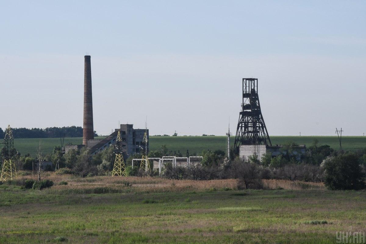 Наразі в Донецькій області розташовано 6,5 тисяч об'єктів підвищеної техногенної небезпеки. На 174-х підприємствах зберігаються небезпечні хімічні речовини / фото УНІАН