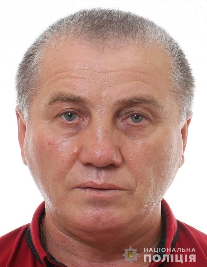 Григорий Барабаш / фото Нацполиция