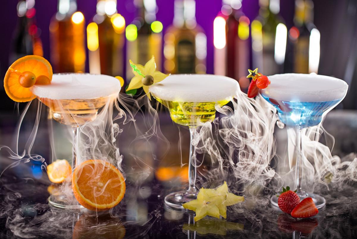 Гороскоп: Кто как пьет и какой алкоголь ваш по знаку Зодиака