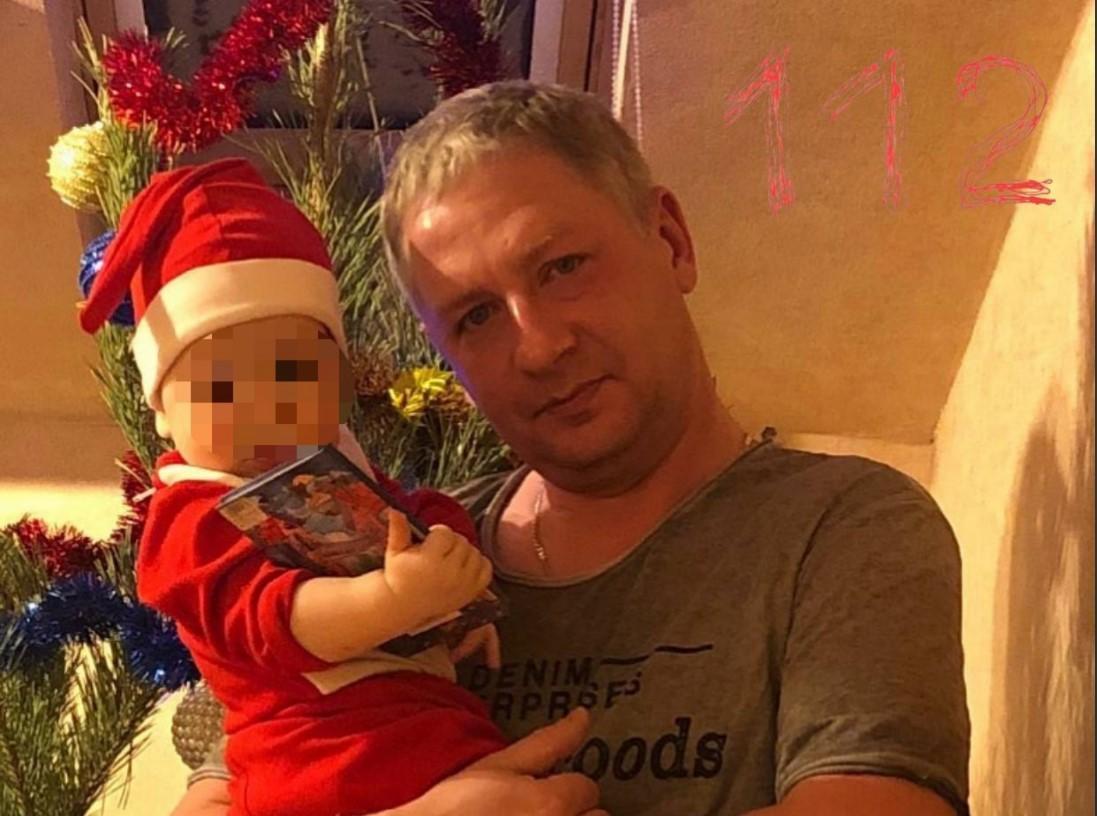 Підполковник Антон Безчетвертєв / фото Life Shot