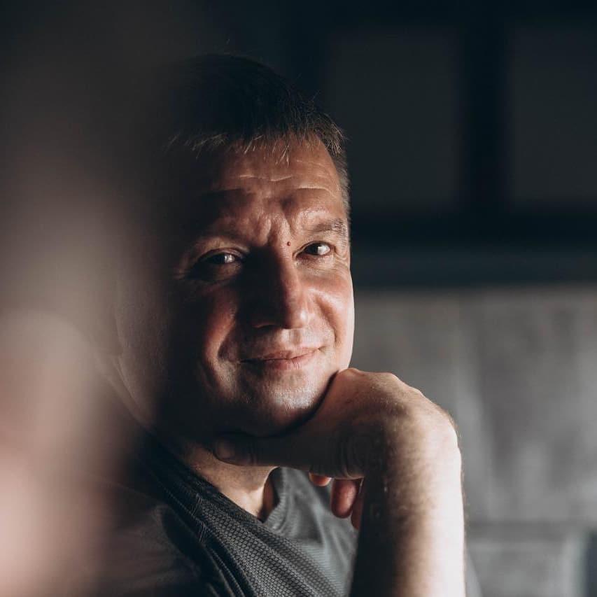 Аваков повідомив, що його більше ані трохи не турбує справа Чауса / фото facebook.com/arsen.avakov.1