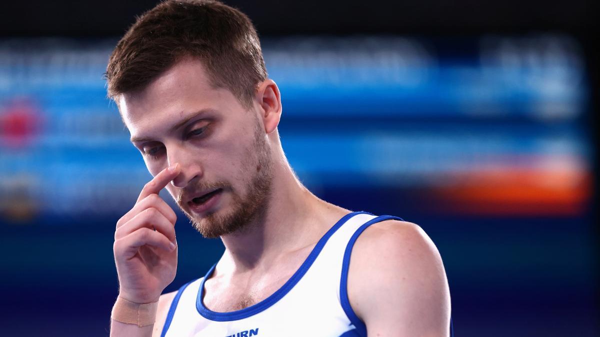 Николай Просторов / фото REUTERS