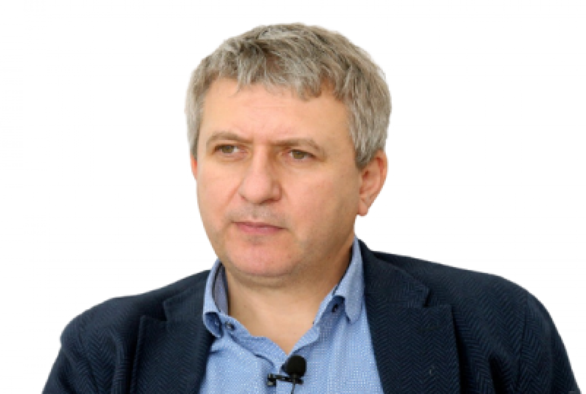 Сделка против Украины. Почему никто не будет решать наши проблемы